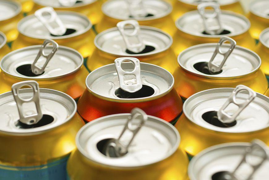 Precz ze słodkimi napojami