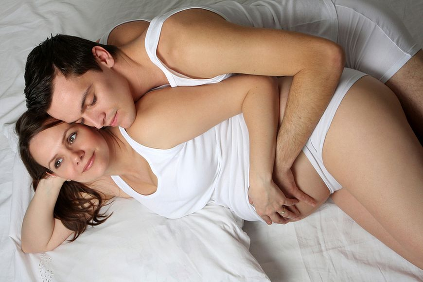 Seks w trakcie ciąży