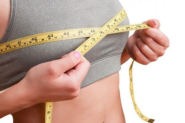 Zmiana masy ciała