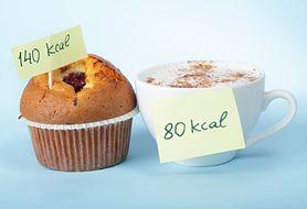 Oceń, co może mieć więcej kalorii. To wcale nie jest taki łatwy quiz...