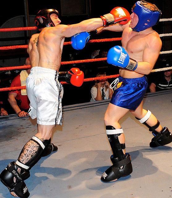 Demencja - encefalopatia bokserska