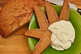 Nadaj swoim przysmakom charakterystycznego smaku. Przygotuj pastę serową