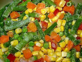 Mieszanka warzywna - idealne danie dla początkujących kucharzy