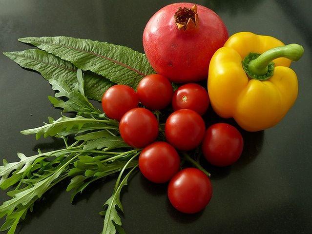 Zdrowe odżywianie dla lepszego seksu