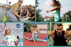Do której osobowości ze świata fitness jesteś najbardziej podobny?