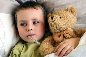 Zapalenie gardła u dzieci. Poznaj przyczyny, typowe objawy i sposoby leczenia