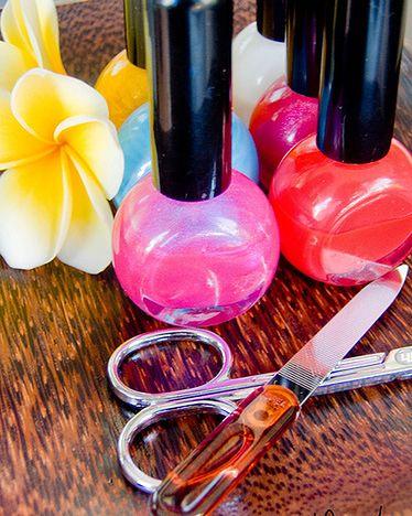 Zestaw do manicure