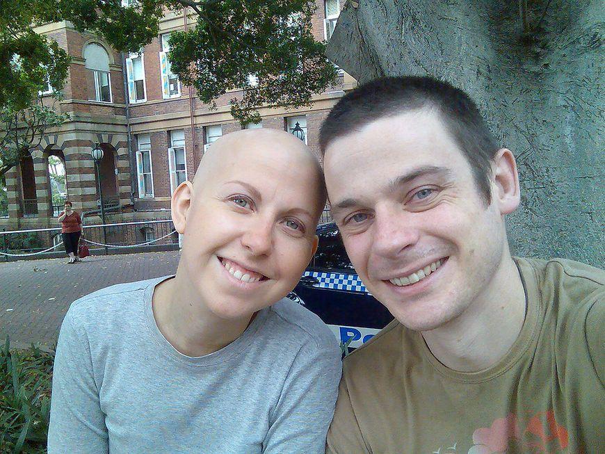 Przyczyny białaczki
