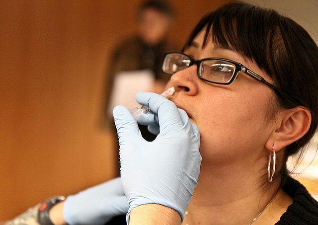 Astma - ataki