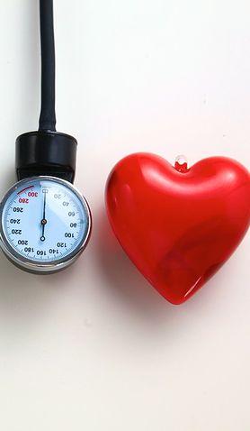 Test pomoże ci stwierdzić, czy grozi ci nadciśnienie