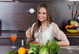 Sprawdź, co jeść, aby szybciej zajść w ciążę