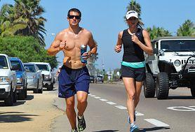 Czy każdy biegacz ma rozbudowane uda?