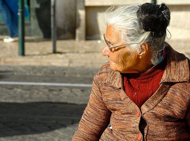 Demencja - grupa ryzyka