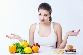 Desery, które pomogą ci schudnąć