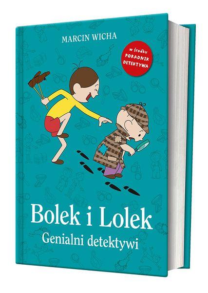 """Bolek i Lolek. Genialni detektywi"""