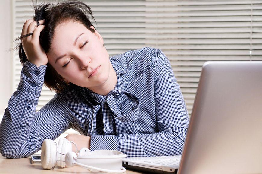Ignorujesz zmęczenie
