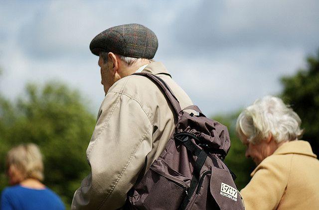 Ruch w chorobie Alzheimera