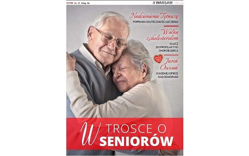 Zobacz, co warto wiedzieć o zdrowiu seniorów