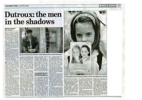 Mężczyzna porwał kilka dziewczynek