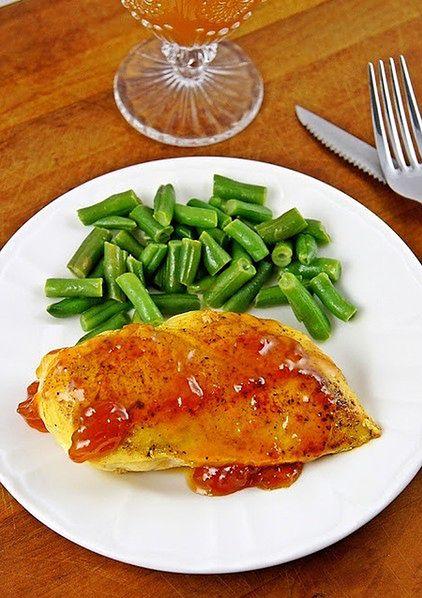 Organiczny kurczak