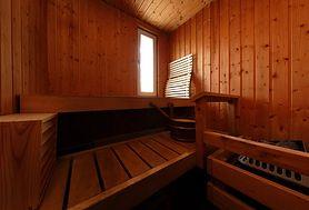 Zalety sauny parowej - skorzystaj z jej dobroczynnego wpływu