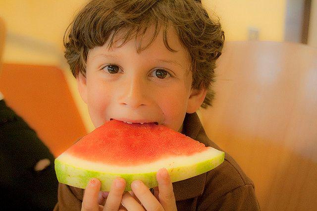 Jak chronić dziecko przed alergenami?
