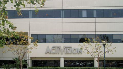 Activision rozstaje się z Vivendi
