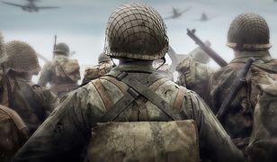 """""""Call of Duty: WWII"""" – pierwsze wrażenia? Hit czy """"tylko"""" bardzo dobre?"""