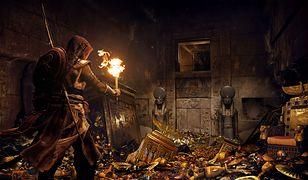 """Naprawdę niezły sekret piramidy Cheopsa w """"Assassin's Creed: Origins"""""""