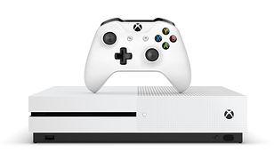 Black Friday 2017 - Xbox One S z nową grą za 1000 złotych