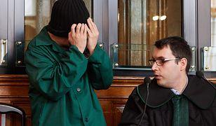 """Prokurator mówi o nim """"bestia"""". W grudniu Leszek Pękalski kończy odsiadywać wyrok"""