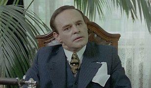 Roman Wilhelmi - mija 25 lat od śmierci aktora
