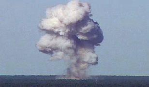 Amerykańska bomba wstrząsnęła światem. Czas pokaże, czy nie chybiła