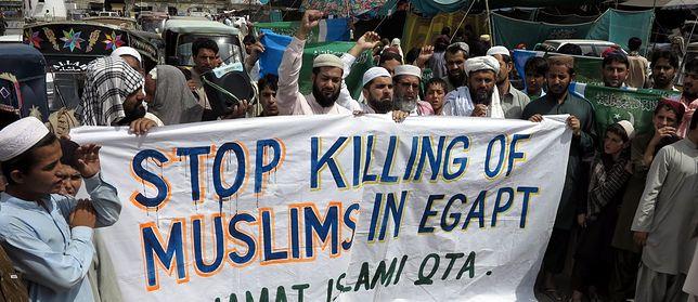 Shlomo Ben-Ami: W obronie Bractwa Muzułmańskiego