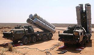 Rosja dostarcza broń Iranowi