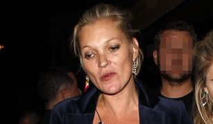 Kate Moss: co się z nią dzieje?