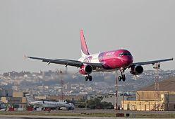 Wizz Air wprowadza restrykcje. Wszystkie załogi będą zaszczepione