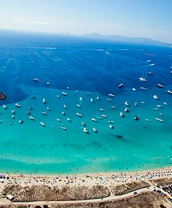 Formentera. Europejskie Karaiby to nie tylko plaże