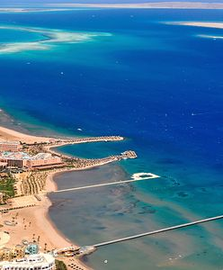 Okazja dnia. Luksusowe wakacje w Egipcie w świetnej cenie