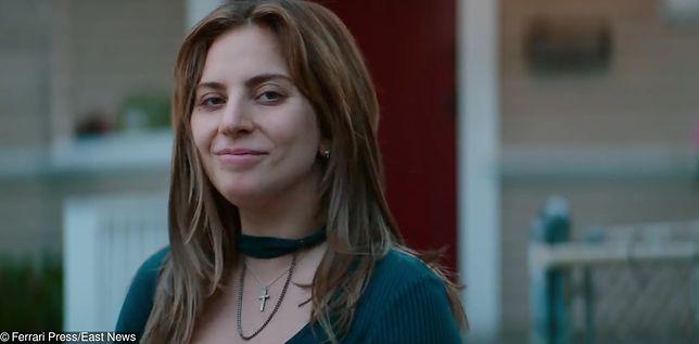 """Lady Gaga w filmie """"Narodziny gwiazdy"""""""