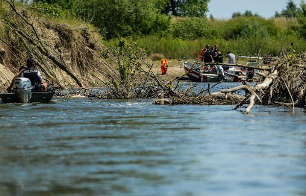 Tragiczny finał poszukiwań 12 i 13-latki w Kobylnicy na Mazowszu
