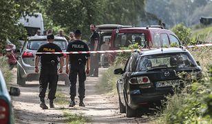 """Wstrząsające szczegóły zbrodni na strzelnicy. Sprawca chciał zostać """"polskim Breivikiem"""""""