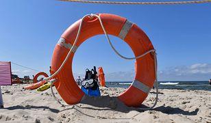 Pomorskie. Tragedia w Zatoce Gdańskiej. 22-latek nie żyje