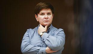 Beata Szydło z posadą w radzie Muzeum Auschwitz