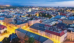 Czechy. Po weekendzie pojedziemy do Czech