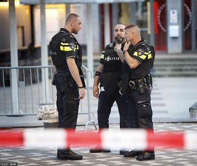 Trzy eksplozje w Rotterdamie. Wszystkie w ciągu 1,5 godziny