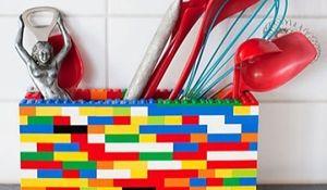 Drugie życie starych zabawek: dekoracje, z których się nie wyrasta