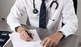 Rząd rozważa podniesienie składki zdrowotnej
