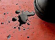 Ropa naftowa - surowiec na wyczerpaniu