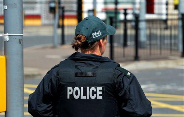Polski kierowca zamordowany w Irlandii
